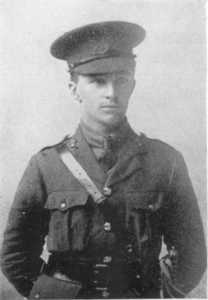 William Edward Balcombe-Brown