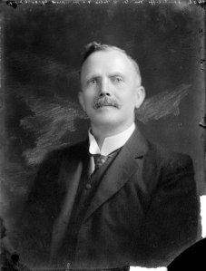 Sir George Shirtcliffe (ATL)
