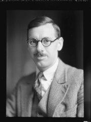 j.c. beaglehole