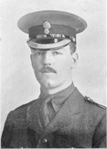 Portrait of Thomas Cecil Higginson