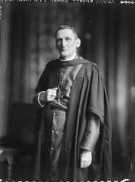 Bishop Sprott, 1928