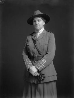 ELizabeth Gunn, ATL