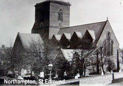 Northampton - St Edmund