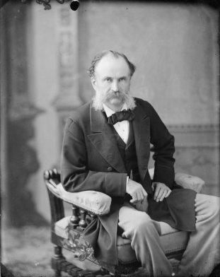 William Jervois, ATL 1 1-001430-G